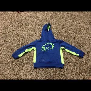 2T Nike hoodie